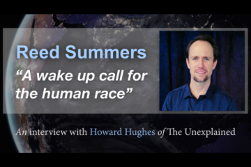 Howard Hughes interview